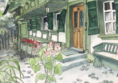 Anker-Haus