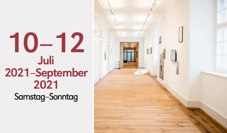 Kloster Muri, Singisenforum, Murikultur Ausstellung Freiämter kunsthappenig