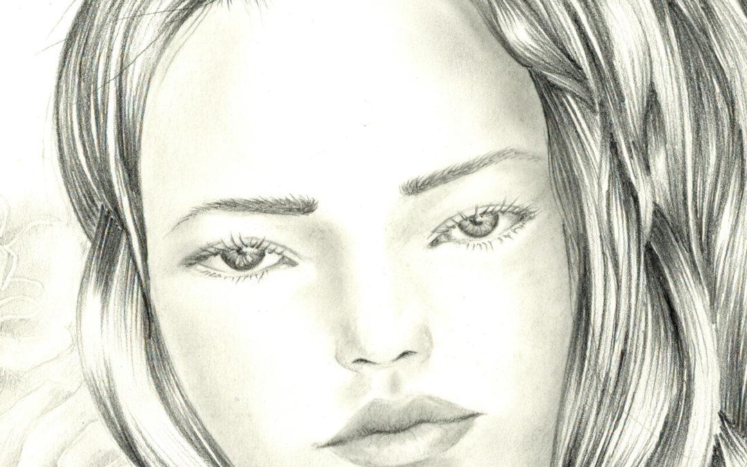 Portraitzeichnen I – Grundlagen
