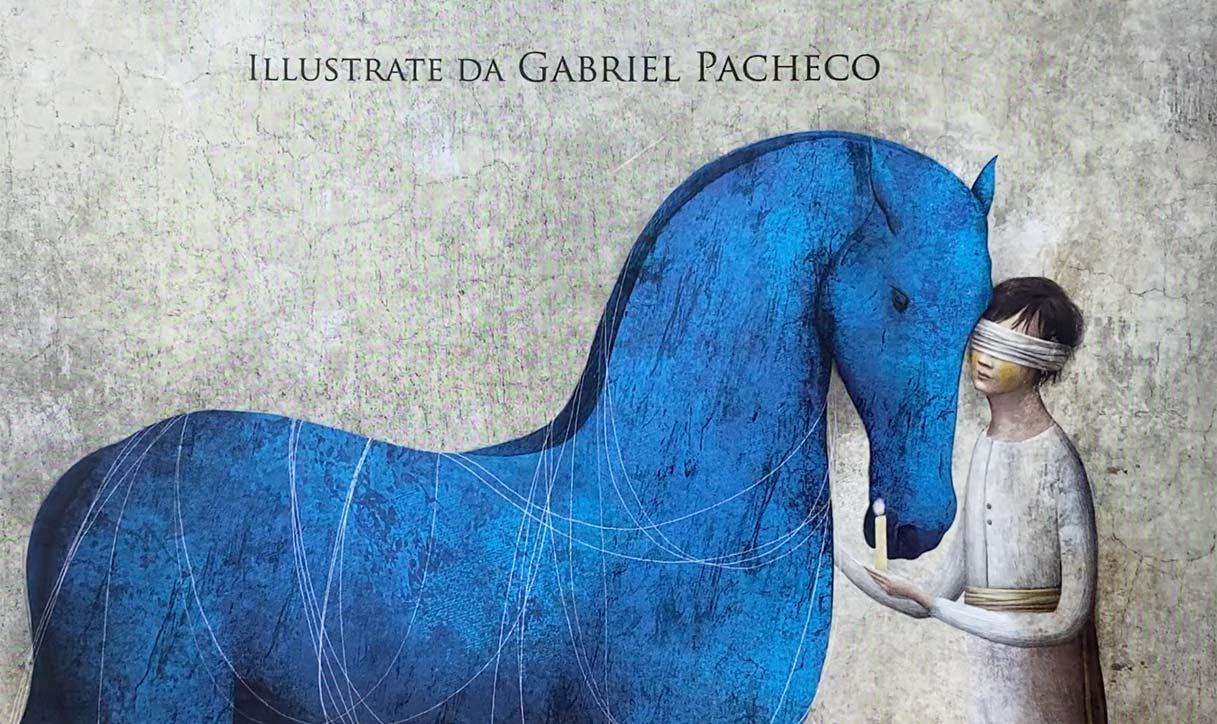 Gemeinsamer Workshop Illustration mit Gabriel Pacheco in Bremgarten mit Susanne Brem