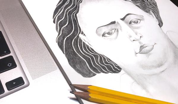 Online Zeichnen lernen