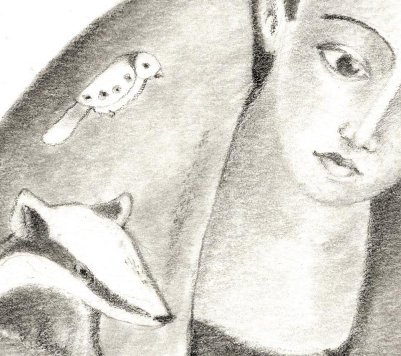 Workshop Illustration in Bremgarten einmal im Monat einen ganzen Tag lang widmen wir uns dem Thema Illustration